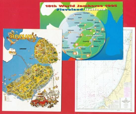 roosegaarde kaart 2