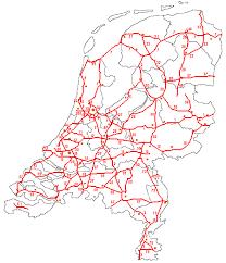 rooseng snelwegen