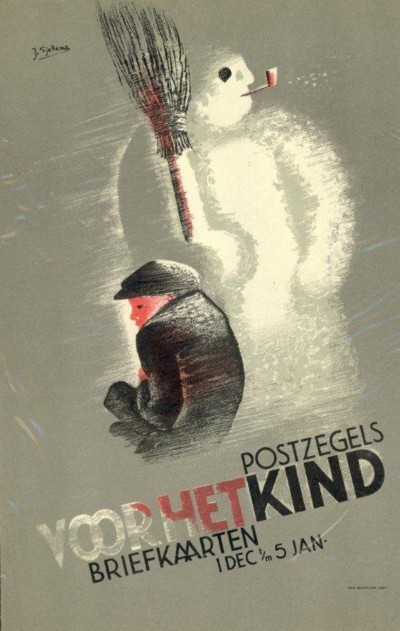kind 1935 affiche