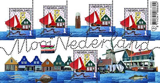 Mooi-Nederland----Volendam