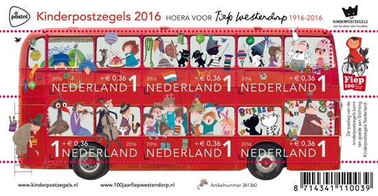 kinderpostzegels-2016