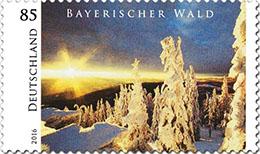 Paul Klee postzegel