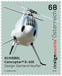 Chiebel Cancopter