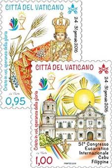 51th International Eucharistic Congress