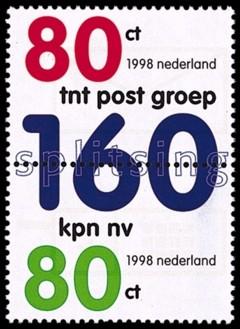 NVPH 1768 en 1769