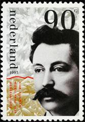 nvph 1570 Eijkman postzegel