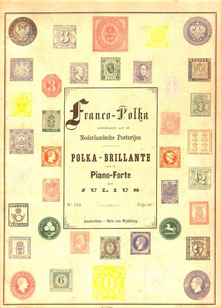 1864 Franco-Polka