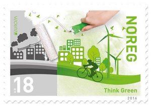 Denk Groen