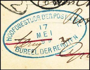 Bureel Rebuten 1899