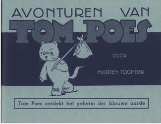 Tom Poes geheim
