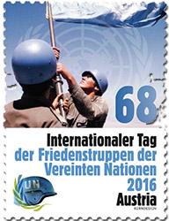 VN postzegel
