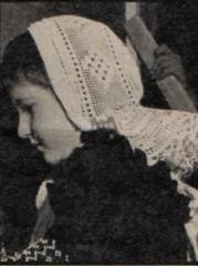 Ditty Klein pasfoto