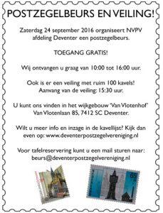 Flyer postzblog