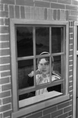Kinderzegelkinderen 1960 - Dittye Klein [1]