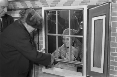 Kinderzegelkinderen 1960 - Janna Marijke Atema
