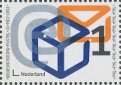 NVPH 2833