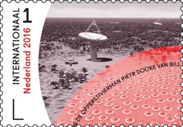 Grenzeloos Nederland Australië - A