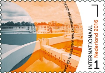 Grenzeloos Nederland Australië - B