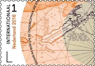Grenzeloos Nederland Australië - C