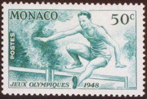 Monaco Mi 339