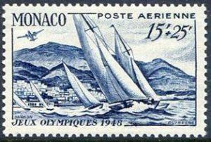 Monaco Mi 347
