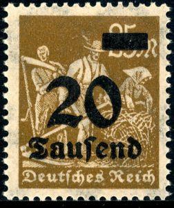 Reich Mi 281