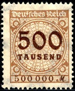 Reich Mi 313 a