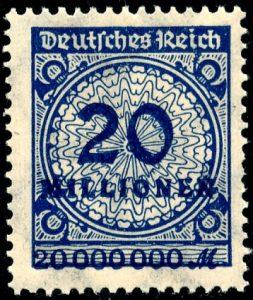 Reich Mi 319