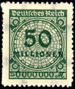 Reich Mi 321B a