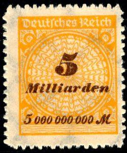 Reich Mi 327B
