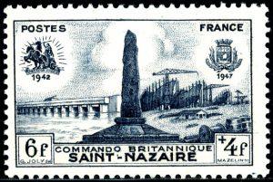 St Nazaire 6f+4f