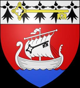 Stadswapen Saint-Nazaire