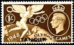Tangier 1 Sh