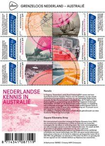 Vel Grenzeloos Nederland Australië - Nederlandse kennis in Australië