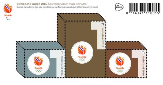 Vel Olympische Spelen 2016