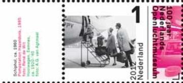 100 jaar Openluchtmusrum - Schiphol