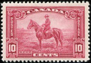Canada Uni 223