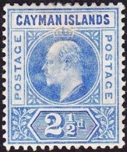 Cayman Mi 5