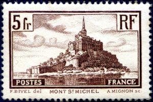 Frankrijk 240 ag