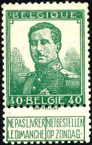 Albert I 114