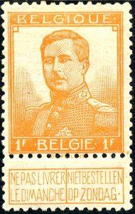 Albert I 116