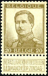Albert I 119