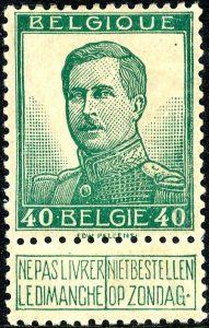 Albert I 121