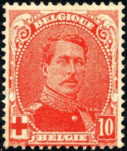 Albert I 130