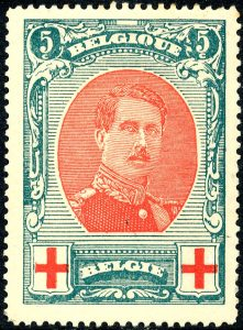 Albert I 132