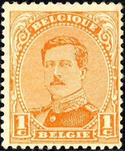 Albert I 135