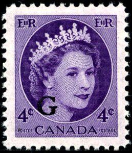 Canada O43