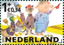 Kinderpostzegel 2015 [6]