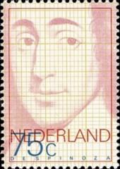 NVPH 1130 Spinoza