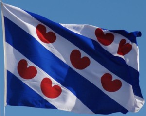 doutzen-vlag